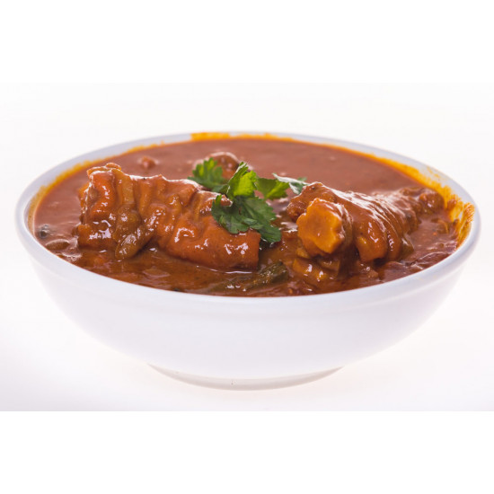 Trotters Curry